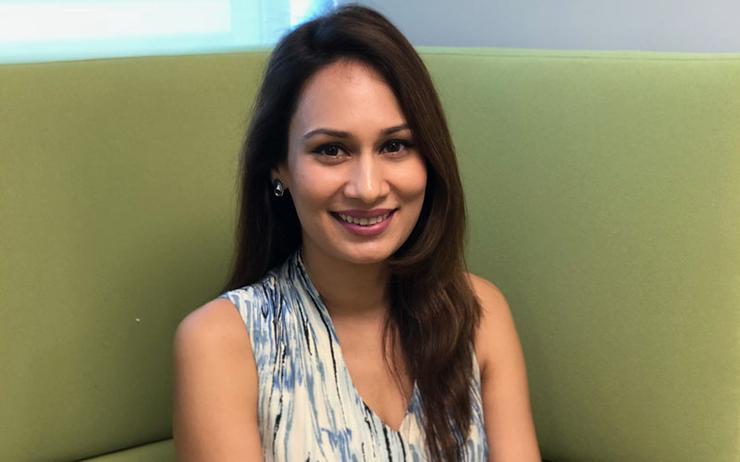 Naina Parhar (Kaspersky Lab)