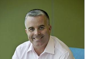 Nexten managing director, David Yuile.