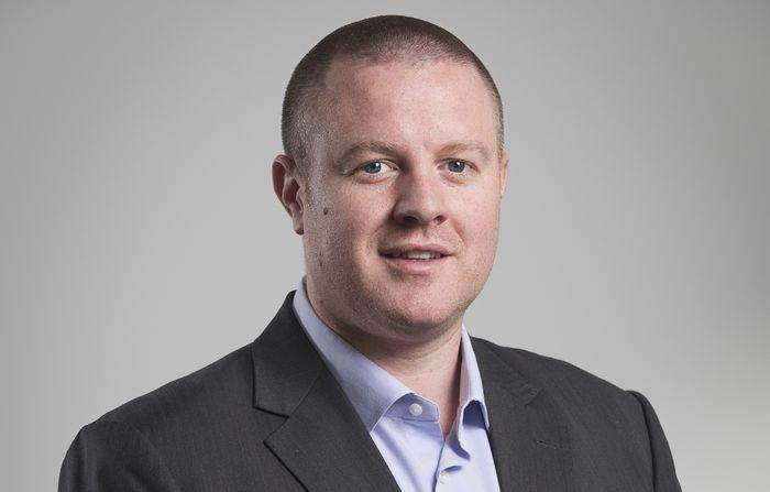 Niall O'Gorman - Departing Nutanix A/NZ channel director