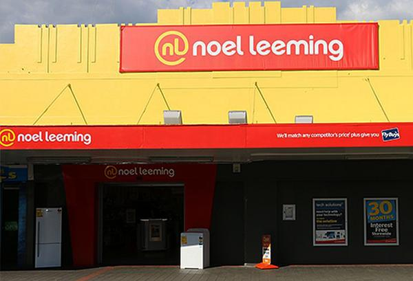 ComCom alleges some Noel Leeming stores breach the Fair Trading Act