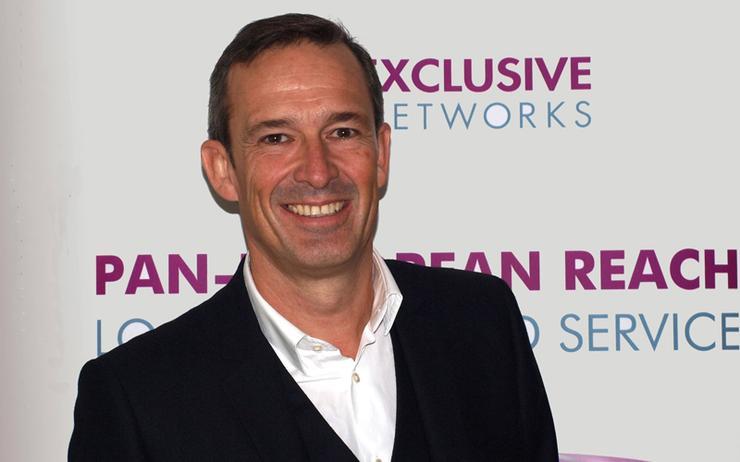 Olivier Breittmayer (Exclusive Networks)