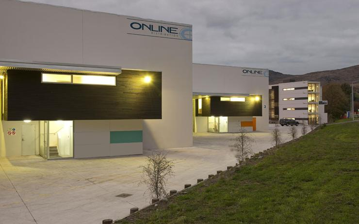CodeBlue and SnapperNet transform Kiwi logistics firm