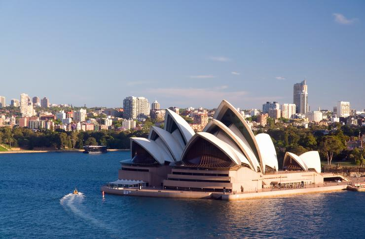 Sydney ranks sixth overall in the Safe Cities index, but drops to 14th position for digital security