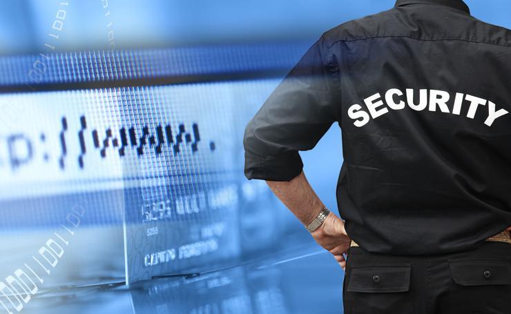 Security is the hidden secret of Cisco: Cisco's Paul Davis