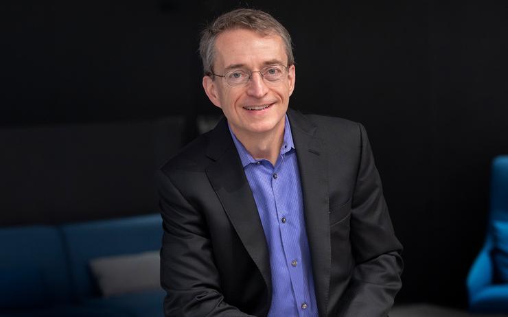 Pat Gelsinger (Intel)