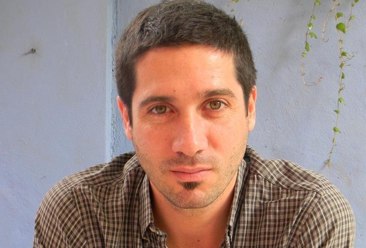 Ooyala vice president for APJ Patricio Cummins