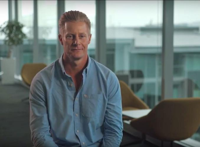 Patrick Quesnel (Microsoft NZ)