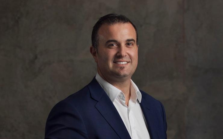 Paul Calabro (Madison Technologies)