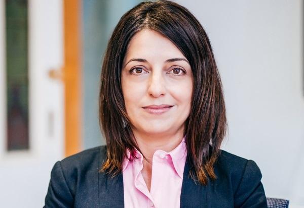 CitiXsys A/NZ senior vice-president, Paula Da Silva