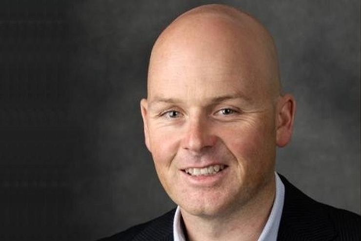 Phil Cameron (SAP NZ)