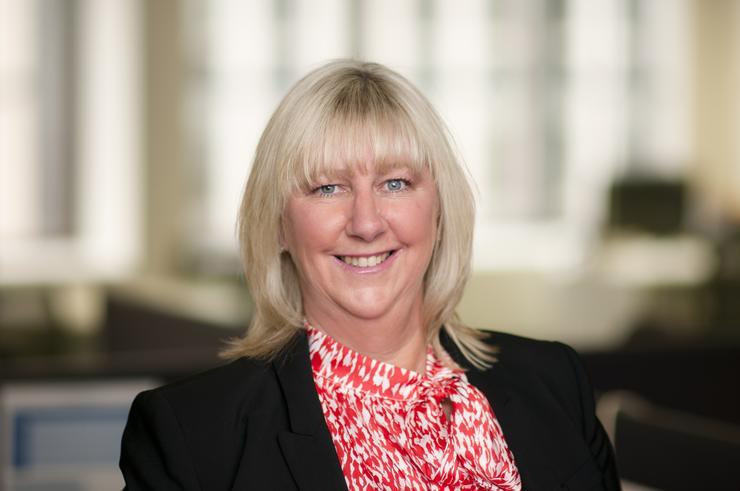 Julie-Ann Kerin – CEO, CSG