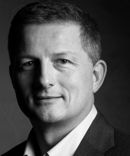 Capgemini Group chief information officer, Pieter Schoehuijs