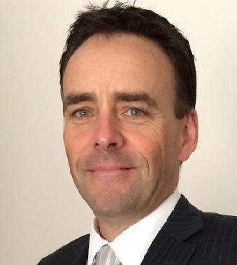 UXC Red Rock CEO, Philip Milne.