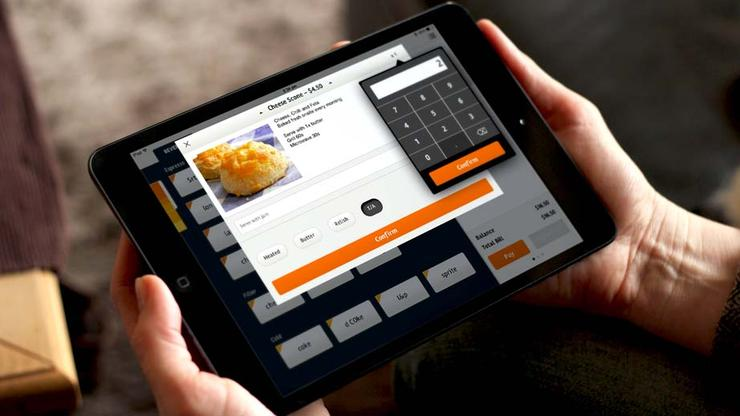 Subscription iPad app posBoss is designed specifically for the hospitality industry.