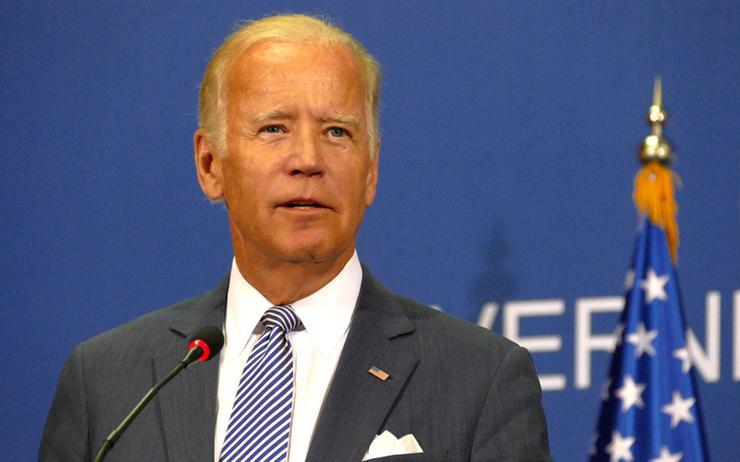 Joe Biden (US President)