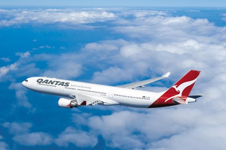 Source: Qantas.