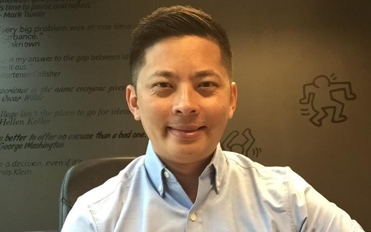 Quang Nguyen (Cellnet)