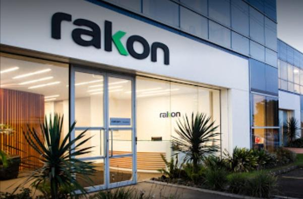 GPS component manufacturer Rakon reported tough trading conditions in 2017.
