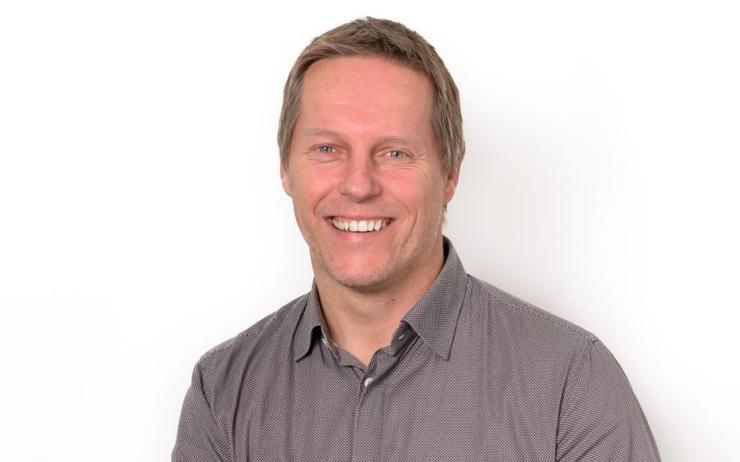 Ralf Donkers (Inde)