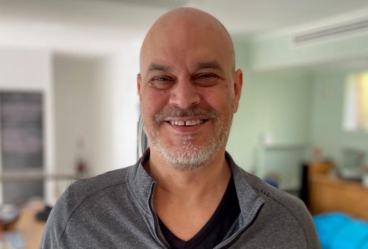 Ralph Brayham (Vodafone NZ)