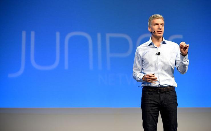 Rami Rahim (Juniper Networks)