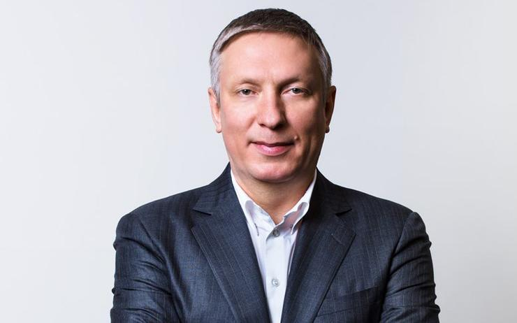 Ratmir Timashev (Veeam Software)