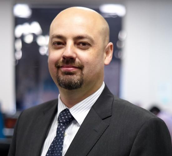 MyNetFone co-founder and chief executive, Rene Sugo