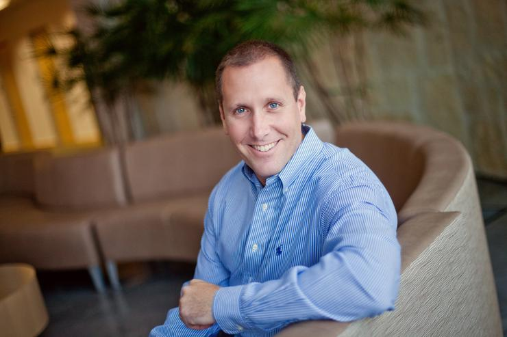 Taylor Rhodes - President and CEO, Rackspace