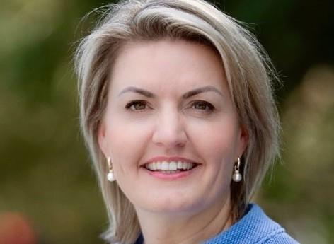 New A/NZ chief Rianne Van Veldhuizen