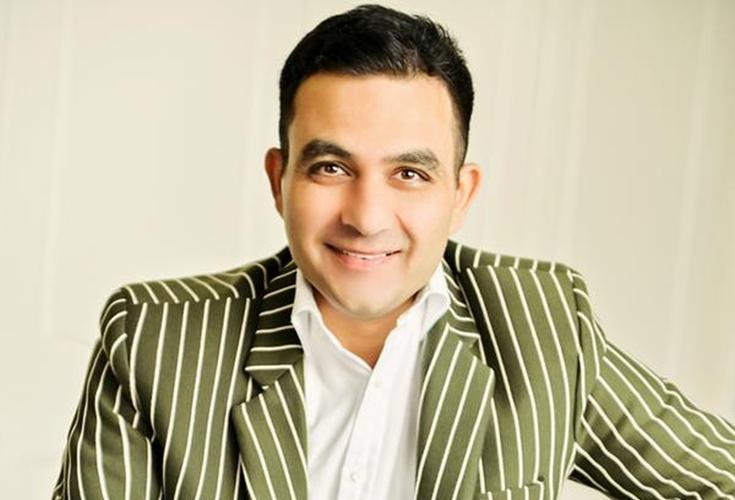 Rohit Anand (Datacom)