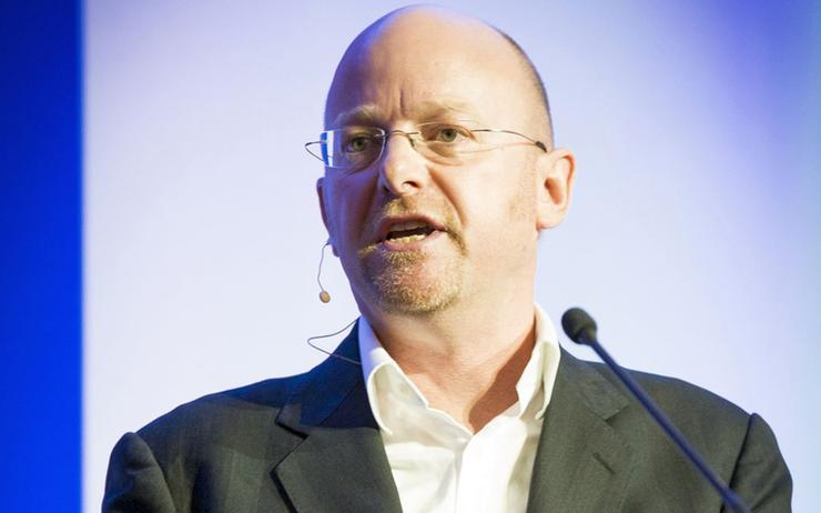 Russell Craig (Microsoft NZ)
