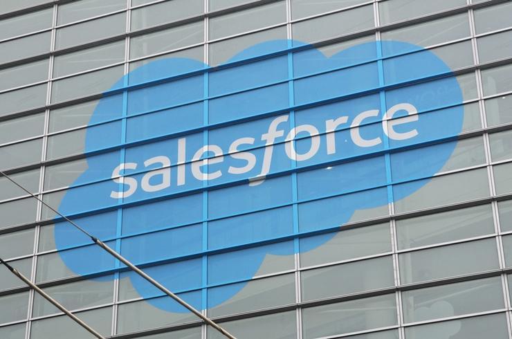 Salesforce to finally land in Australia