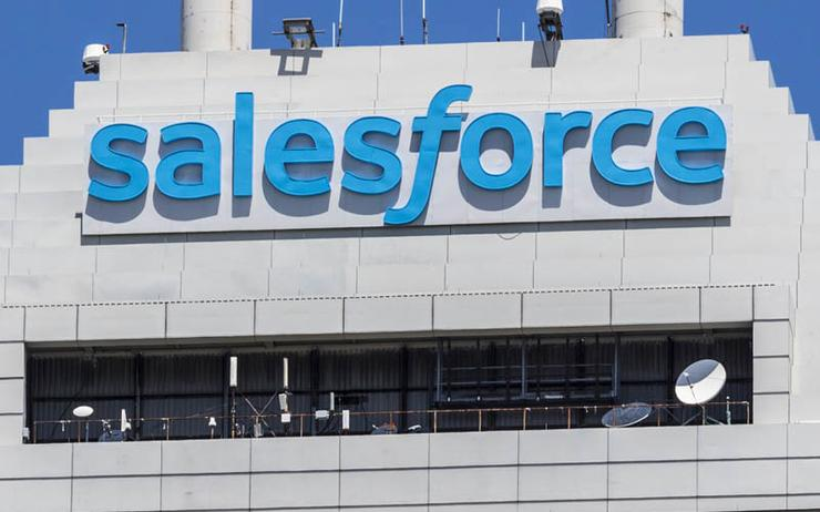 NZ Ministry of Education to establish a Salesforce supplier panel.
