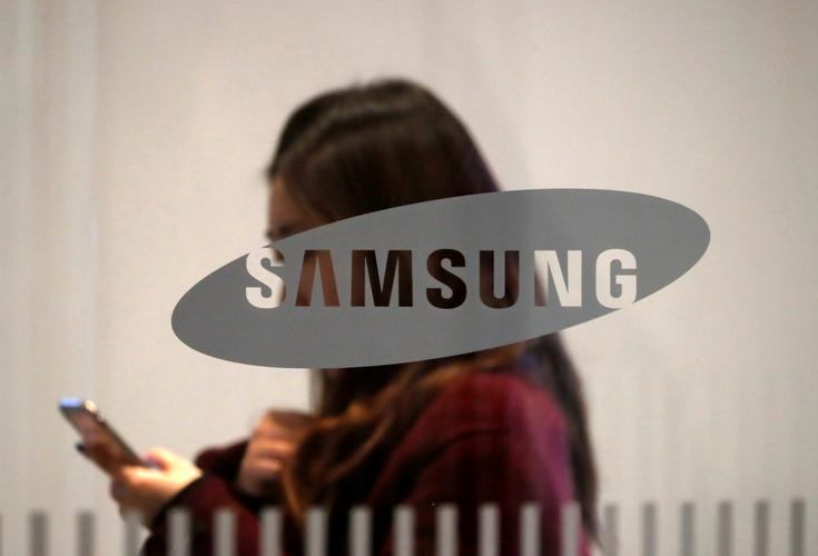 Samsung expects COVID-19 2nd quarter slump