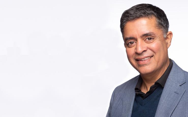 Sanjay Uppal (VMware)