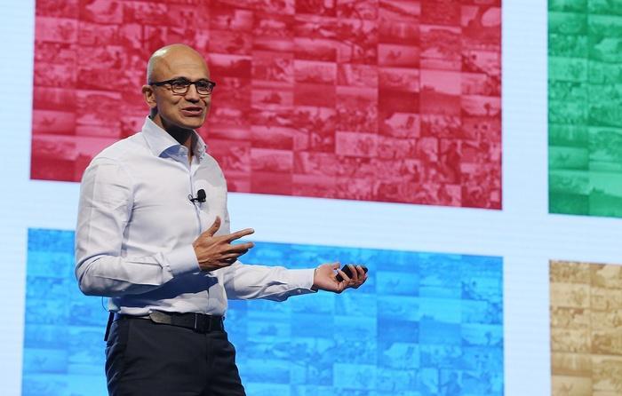 Satya Nadella - CEO, Microsoft