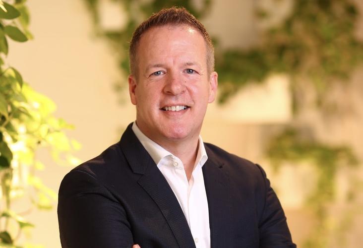 Accenture A/NZ technology leader, Scott Hahn