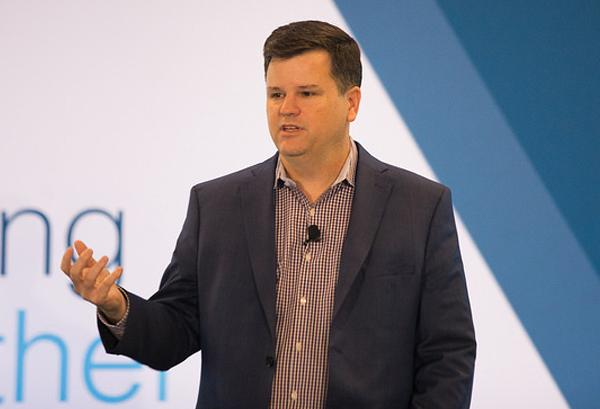 Scott Harrell (Cisco)