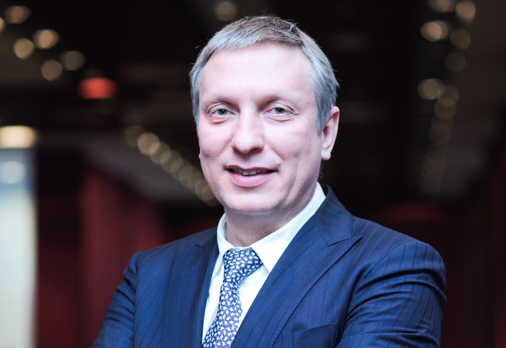 Ratmir Timashev - CEO, Veeam