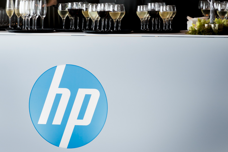 HP keeps up strong PC sales amid slumping worldwide shipments