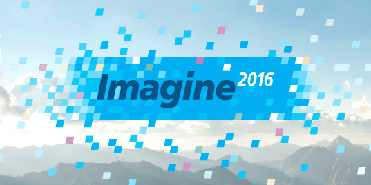 Westcon-Comstor Imagine 2016