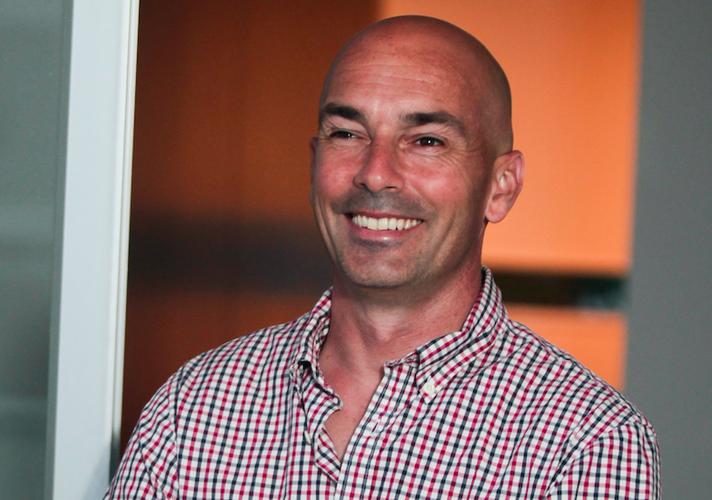 Tom Fuyala - CEO, 11Ants Analytics