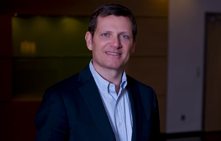 Peter Ruchatz - CMO, Veeam