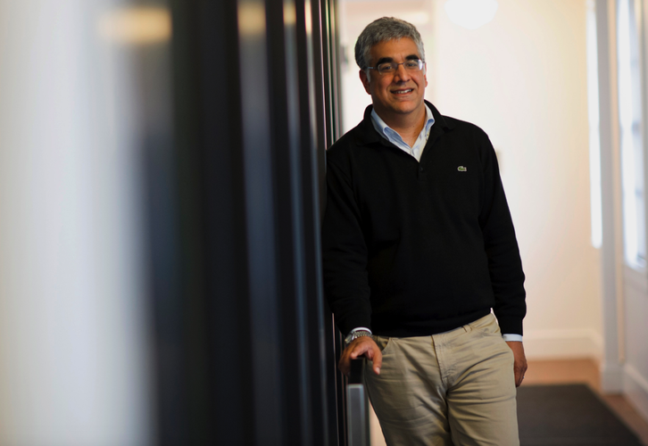 Aneel Bhusri - CEO, Workday