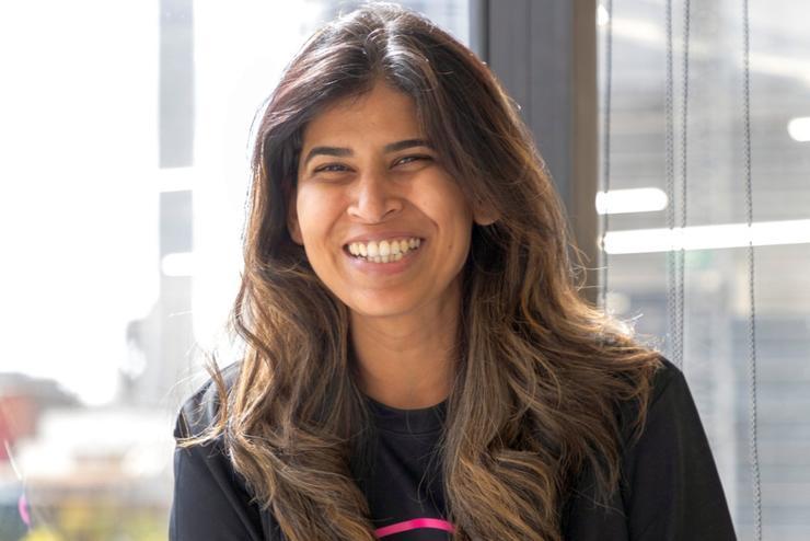 Diana Sharma (Mission Ready)
