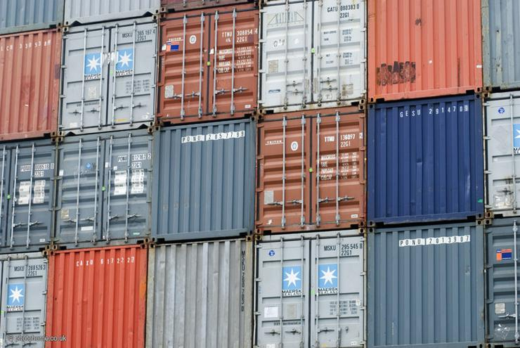 Not just containers: Master Terminal manages all cargo types.