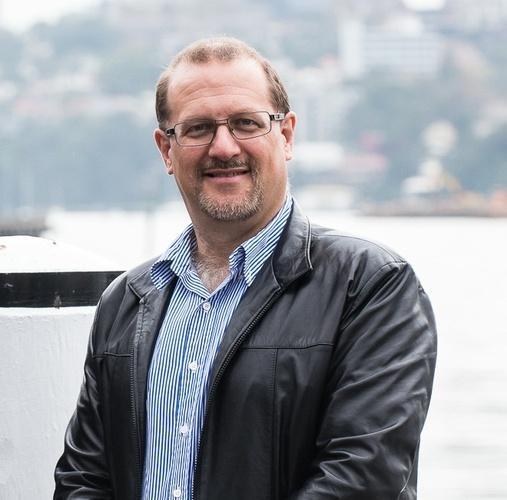 Redflow executive chairman, Simon Hackett