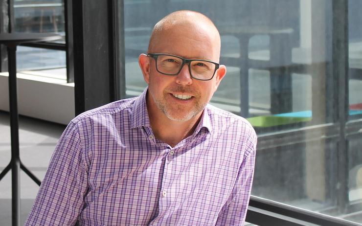 Simon Bright  (CEO, Intergen)