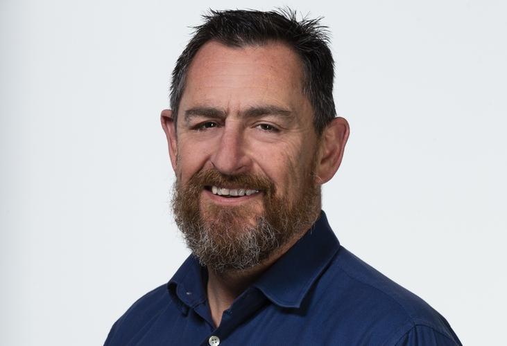 Simon Gillespie (NTT NZ)