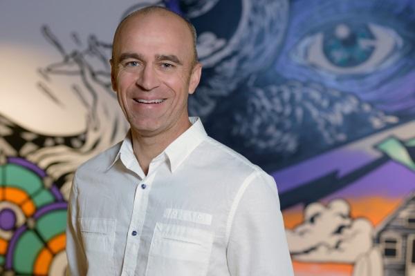 Facebook names Stephen Scheeler as the new A/NZ managing director